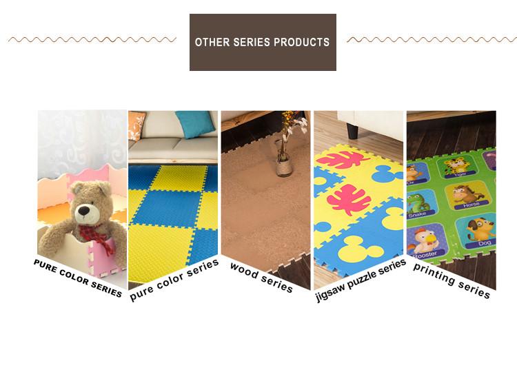 cheap alphabet letters eva foam mat red blue yellow puzzle mat jigsaw baby play mat