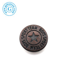New fashion product silicon clothing screw kam snap buttons