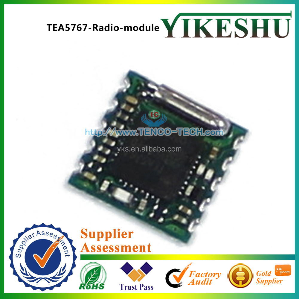 Tda7000 Single Chip Fm Radio