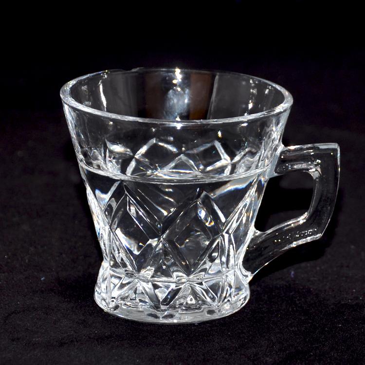 64633e6f0169 China Crystal Tea Cup
