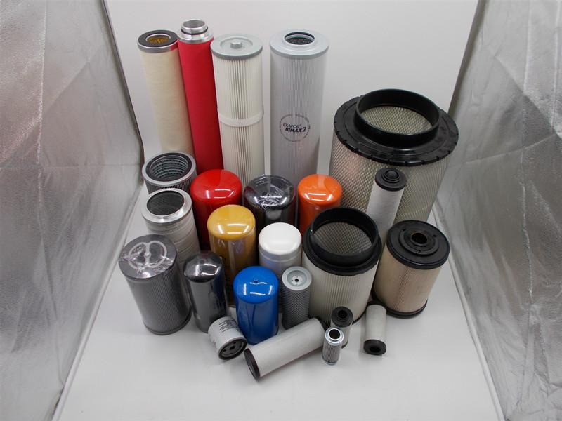 Di ricambio di C1176/3 filtro aria per il camion