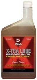 Bell Performance - Lube-Pro Treatment For Diesel Fuel Lubricity - Case (4 - 1 Gal.)