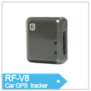 Wholesale New Products CE ROHS Long Distance Wireless Smart Device Gsm Sim Card Mini Car Gps Alarm System For Vehicle