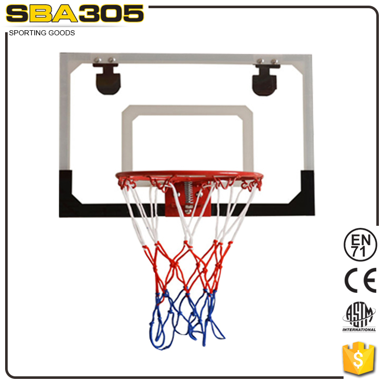SBA305 jiangsu factory direct supply basketball backboard