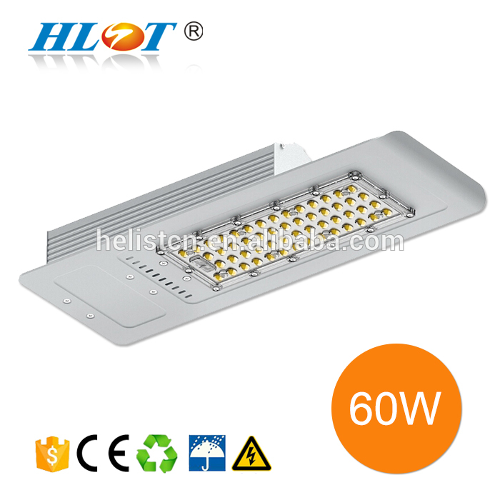 Low Price aluminum die casting led street light housing lamp wholesale online