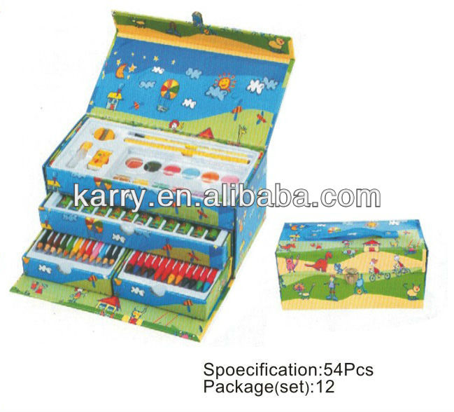 stationary set54PCS