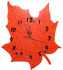 attractive design high quality acrylic decorative wall clock