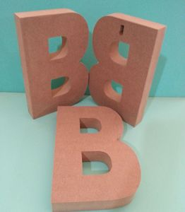 changeable wood frame slotted floating scrabble letter board match the letters / office decoration