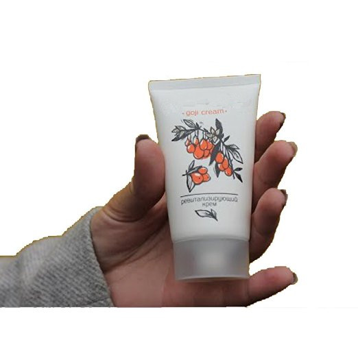 goji cream yahoo noticias buy advantageous medical products