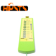 UV green plastic waterproof electric fence tester with 1.3m wire