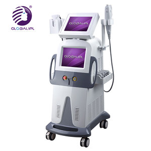 2019 Newest Best 2 In 1 Body Shape HIFU Machine