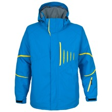 Professionele custom made <span class=keywords><strong>winter</strong></span> waterdichte ski jacket mens
