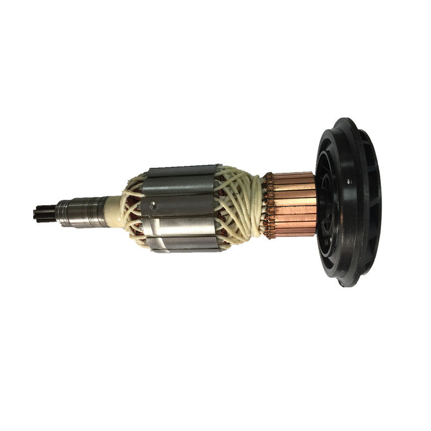 Electric Power Tool GSH 11E Parts Armature Rotor