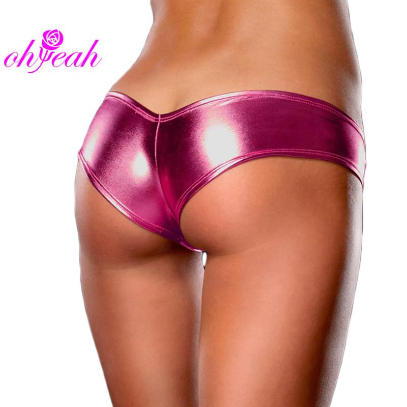 Free Shiny Panties 37