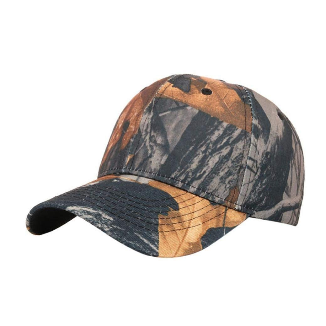 4766dc85ba7 Get Quotations · Hemlock Hats Outdoor Running Caps
