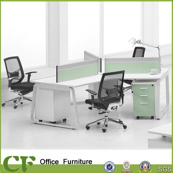 CF MFC Modern Executive Computer Desk for Managerial Use