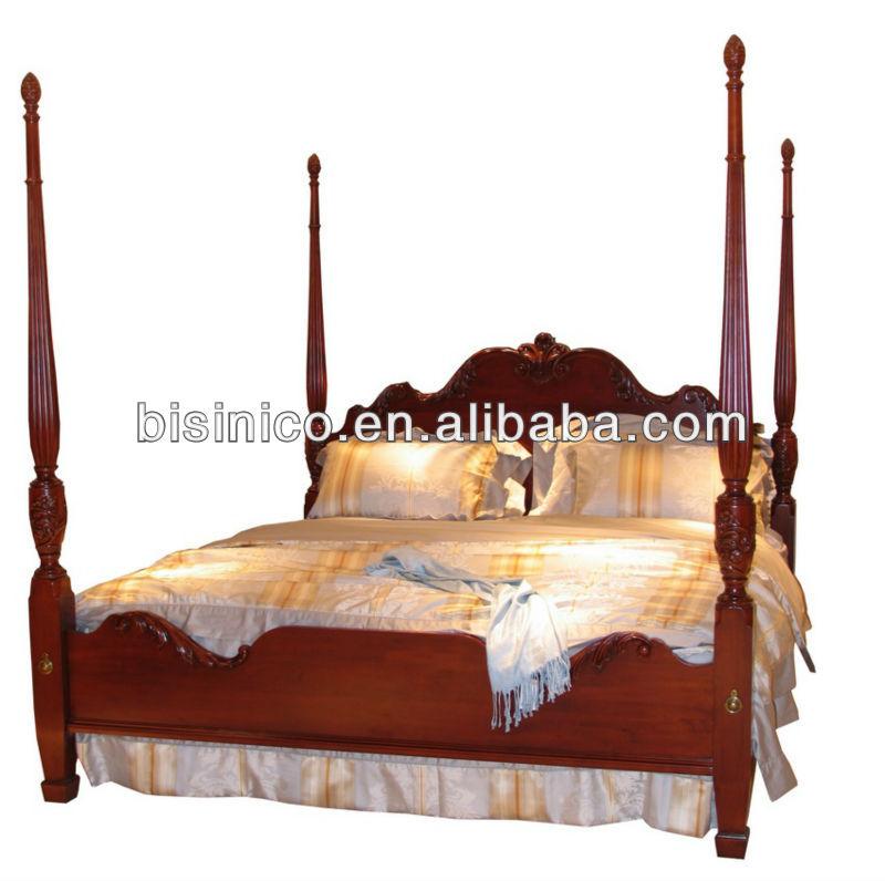 British Royal Furniture,Queen Anne Series Furniture,Bedroom ...