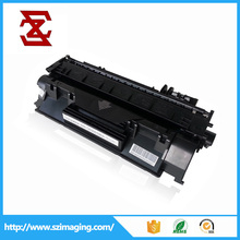 High 80A compatible toner cartridge for hp cf280a