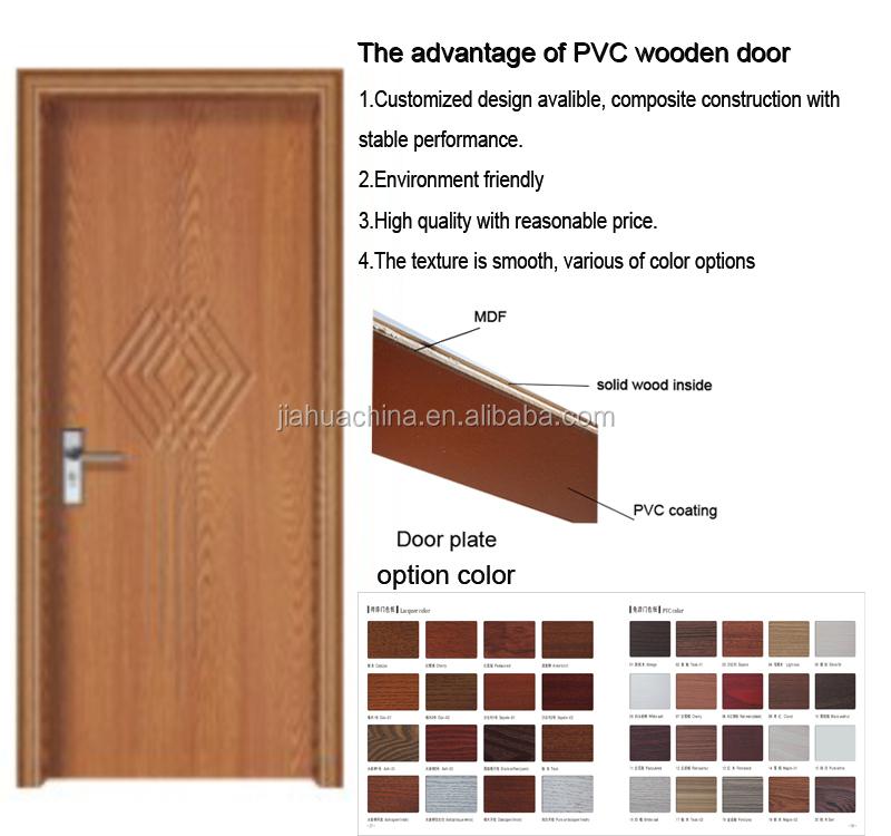 Marvelous Pvc Toilet Door Pvc Plastic Interior Door Interior Pvc Door