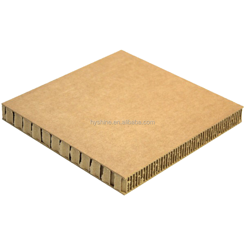 Honeycomb Panel Corrugated Board 1220mm