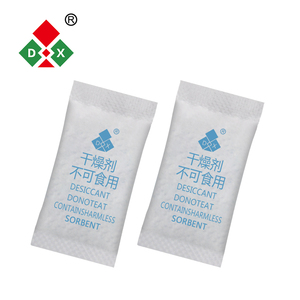 Best Price Powerful Moisture Absorber Silica Gel Desiccant