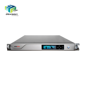 2 CHs HD MI /HD SDI 4K H.265 encoder IPTV streaming server system.265 hd mi streaming encoder for real-time transmit