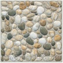 300x300mm Inkjet Floor Tile Cera River Stone