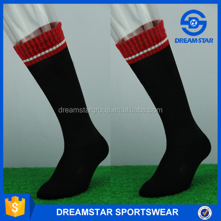 Cheap Knee High Towel Soccer Socks For Kids