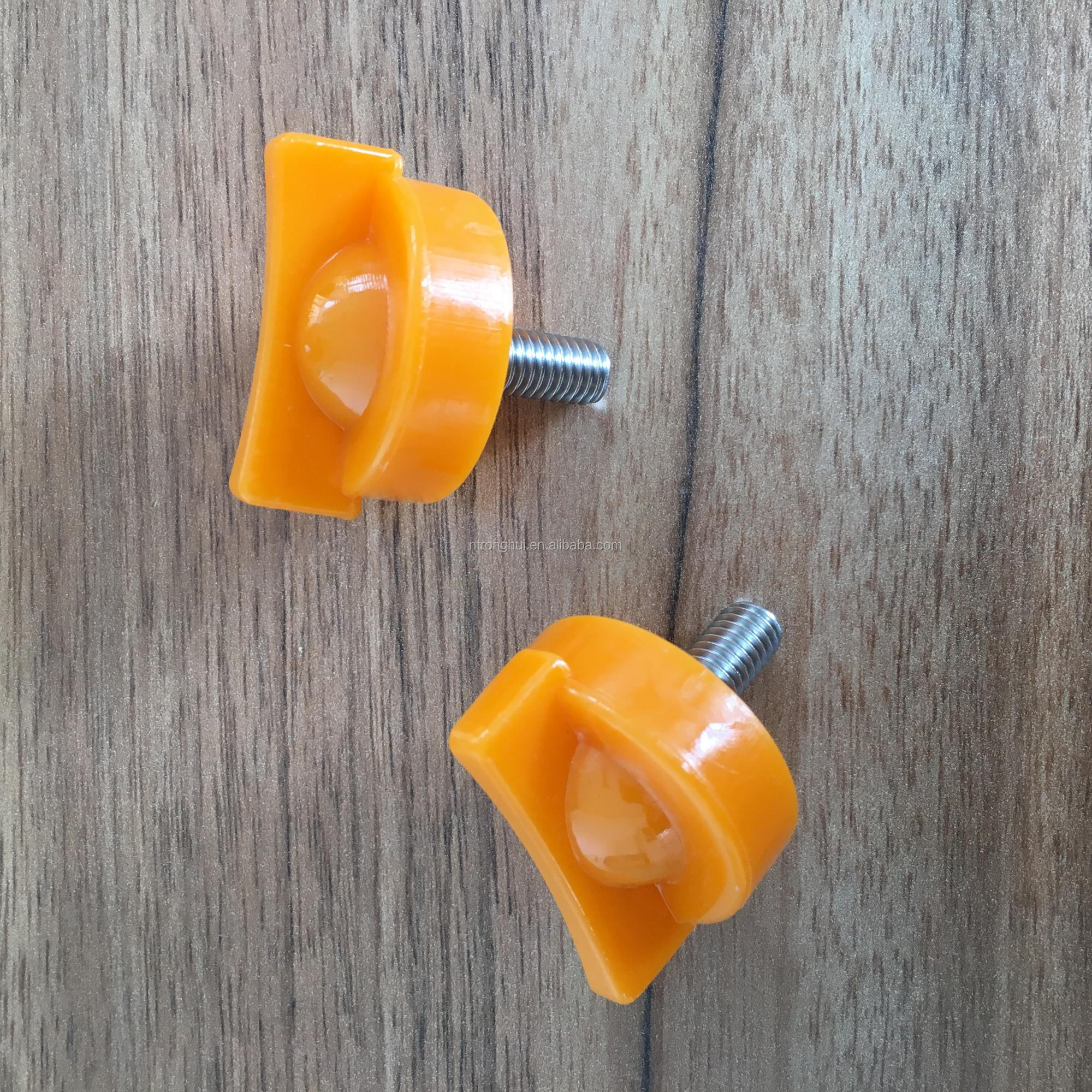 Orange Juice Machine Parts Pressing Screws 01