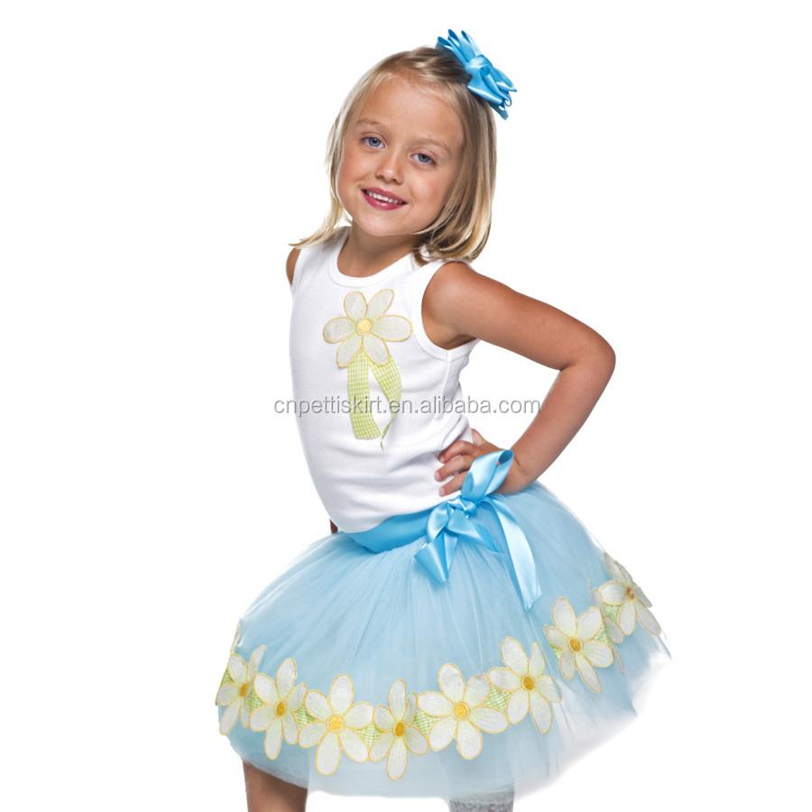 Short Puffy Dresses for Girls
