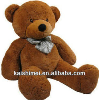 Plush big bear doll buy funny plush bear dollsplush dolls for plush big bear doll publicscrutiny Choice Image