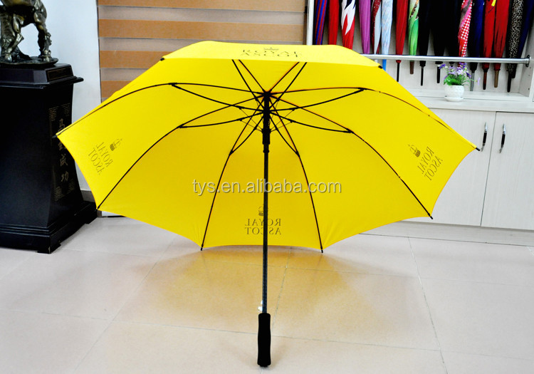Fiberglass Strong Golf Umbrella