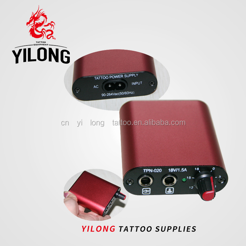 Yilong High-quality Power Supply suppliers for tattoo equipment-4