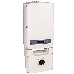SOLAREDGE SE33.3K-USR48NNF4 33.3 KW 3PH Y 277/480VAC WITH AC RSD NON-ISOLATED STRING INVERTER
