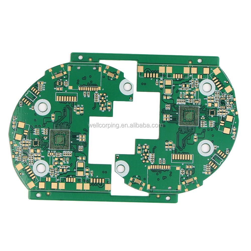 Resistors Printed Circuit Board Induction Cooker Boardpcb Manufacturerpcb Design Suppliers And Manufacturers At