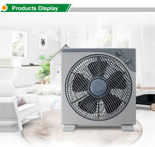 High efficiency 12 volt dc home small solar powered fans