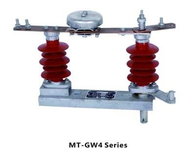 MT-GW4 series 20 amp china supplier high voltage load breaker switch/generator non fusible disconnect switch/circuit breakers