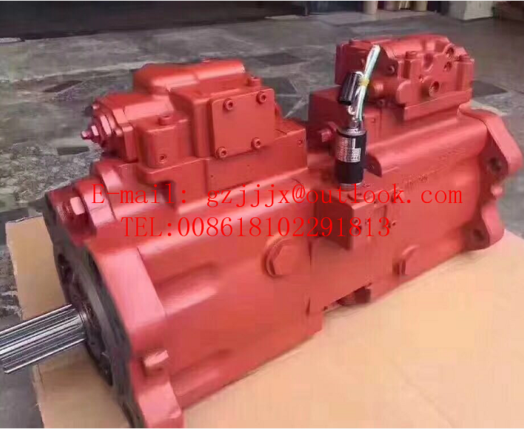 2006/2306/3306/3607/2307/7008LC ATLAS pump assembly main pump hydraulic pump for excavator