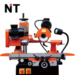 Manual Milling Universal Tool and Cutter Grinder machine