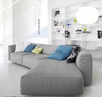 Wholesale Living Room Furniture Puff Sofa