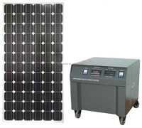 2015 hot sell solar power system 1500w, solar energy system 1500w, solar power generator 1500w