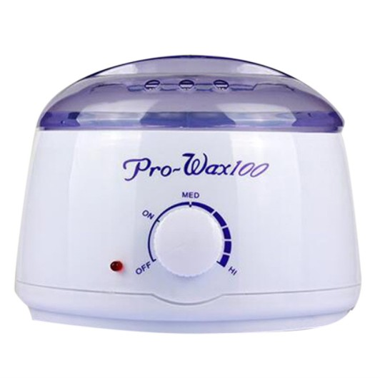 Pro wax 100 paraffine kachel elektrische melt wax warmer machine