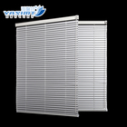 customized size bead rope aluminum venetian window blinds