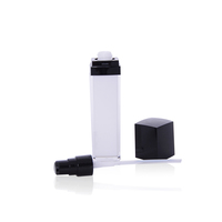 New Style 2019 wholesale 30ml portable travel lotion pump bottle with great price