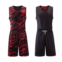 Großhandel Beste Blank Sublimiert Uniform Reversible Custom <span class=keywords><strong>Basketball</strong></span> Jersey