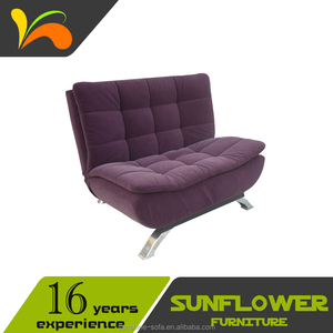 Modern Single Chair & Recliners Sofa Bed