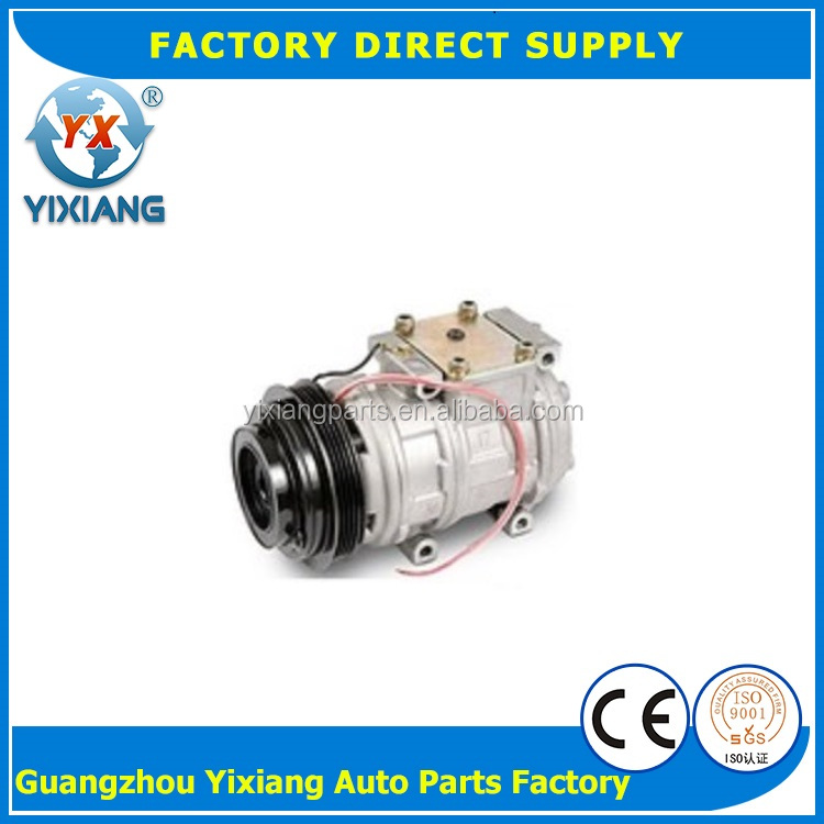 10PA17C Auto air conditioning compressor for Toyota Celica Supra Mk3 88410-32030 88310-14800 1986-1992