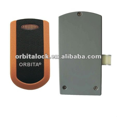Orbita rfid locker lock easy for operation