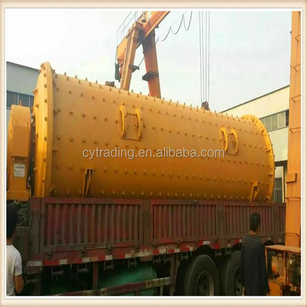 ball mill machine supplier