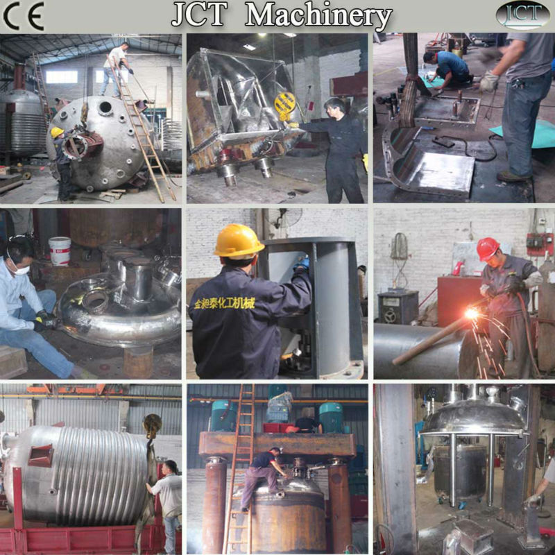 JCT paint runner pro production equipment Making machine